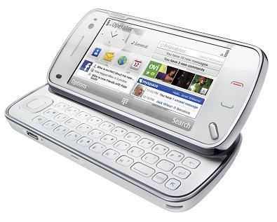 Nokia_N97 abierto