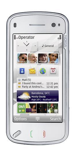 Nokia_N97 frente