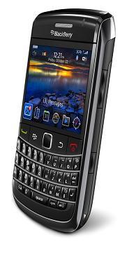 Blackberry bold 9700 lado