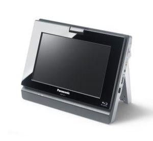 Panasonic DMP-B500
