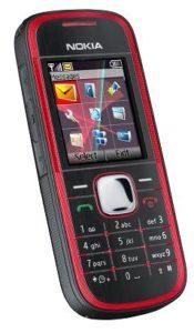 celular Nokia 5030