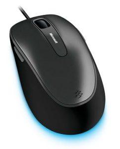 Comfort Mouse 4500 arriba