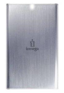 Iomega Prestige Portable Hard Drive 2