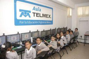 aula telmex 2