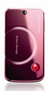 Sony Ericsson Rosa 2