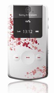 Sony Ericsson Rosa 3