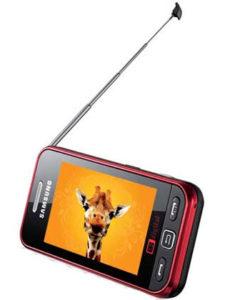 Celular Samsung Star TV 2