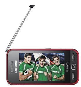 Celular Samsung Star TV