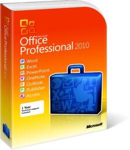 Office 2010 1