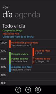 windows-phone-7-agenda