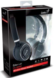 Bluetooth HS-980BT de Genius