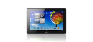 Acer Iconia Tab A510 Edición Juegos Olímpicos