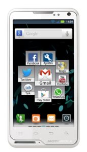 Motorola Motosmart Plus