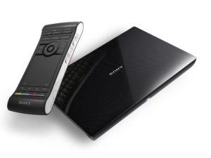 Internet Player con Google TV